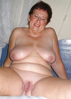 Old Pussy Pictures